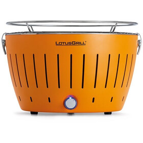 LotusGrill LotusGrill 34 cm Orange